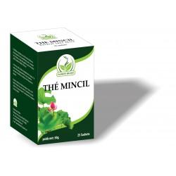 THE MINCIL
